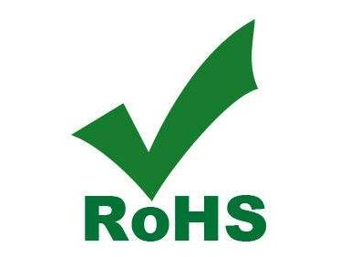 RoHS测试认证