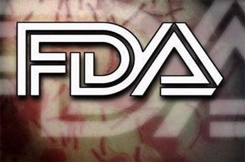 FDA认证资料