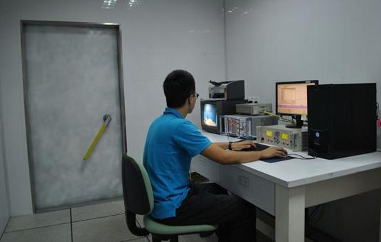 第三方检测机构