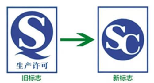 生产许可标志