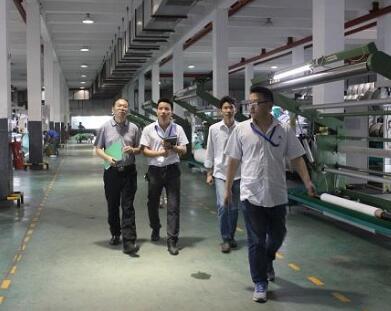 UL认证工厂审查